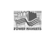 tower hamlets logo