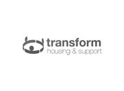 transform housing logo